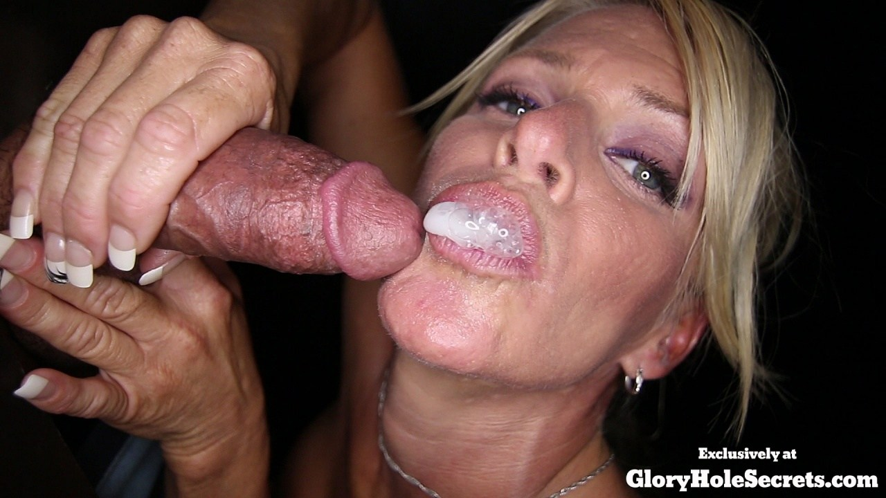Muscle blowjob handjob ii