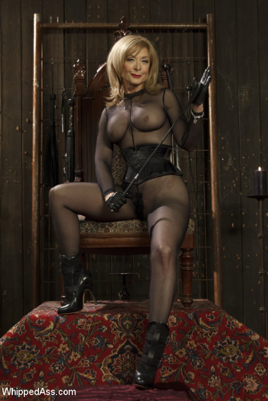 nina hartley boots
