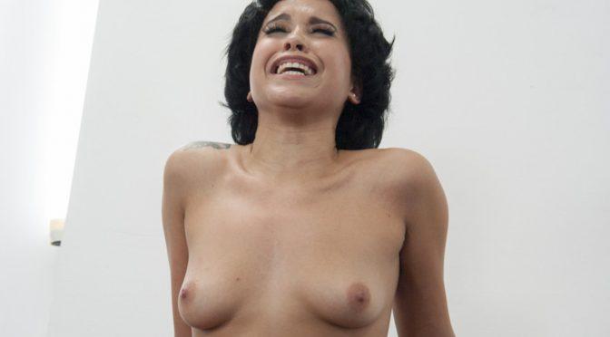 Amazing Newcomer Mia Austin!