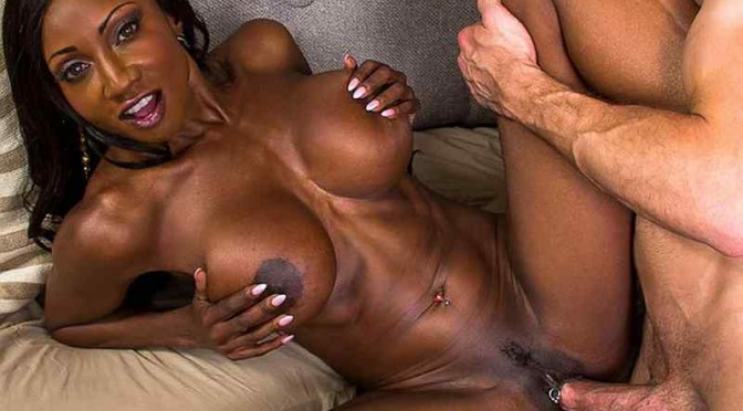 Diamond Jackson in My Friends Hot Mom!