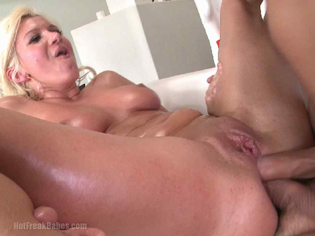Anissa Kate Double Penetration